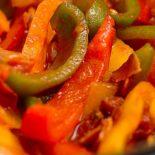Вкусное лечо из болгарского перца на зиму