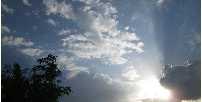 Приметы погоды летом