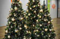 Как нарядить елку к Новому году и Рождеству? 5 простых приемов, фото