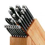Ножи для кухни. Виды кухонных ножей, 30 самых необходимых