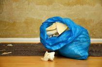 Куда вывезти строительный мусор? 5 способов избавиться от мусора