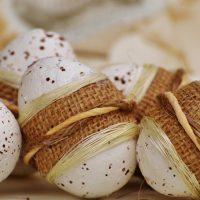 Пасхальные яйца — 40 фото