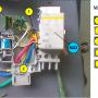 Как работает автоматический выключатель?