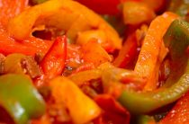 Аджика нежная — рецепт без варки
