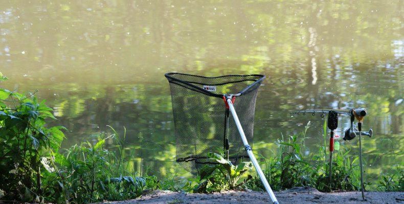 Клев в июле: календарь рыбака 2015