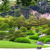 Японский сад — фото для вдохновения