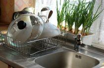 8 полезных советов хозяйкам на кухне