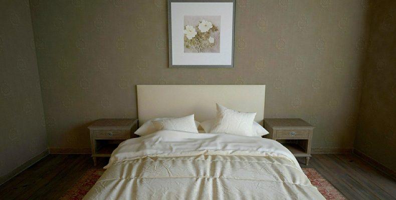 Дизайн спальни — фото-идеи
