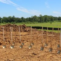 Земельный участок для постройки дома: где можно строить дом?