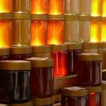 При какой температуре хранить мёд?
