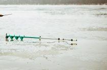 Календарь рыбака на январь 2016