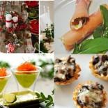 Праздничные блюда на Новый год