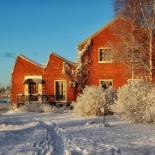 Отопление в Финляндии