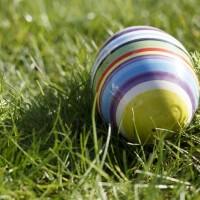 Покраска яиц на Пасху — 5 простых домашних способов