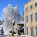 Отопление во Франции