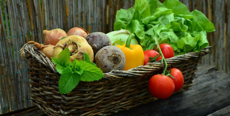 Таблица семян овощных культур — сколько нужно семян?