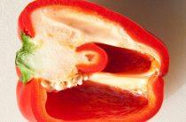 Перец сладкий толстостенный — сорта