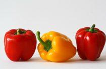 Перец сладкий — сорта для Сибири