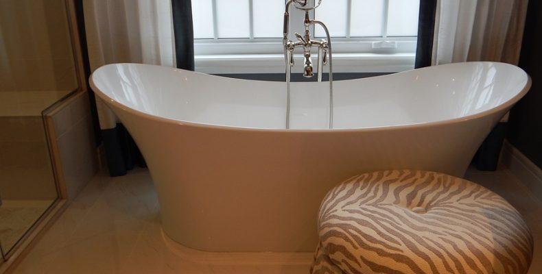 Какую ванну выбрать?