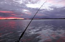 Рыболовный календарь на апрель 2016