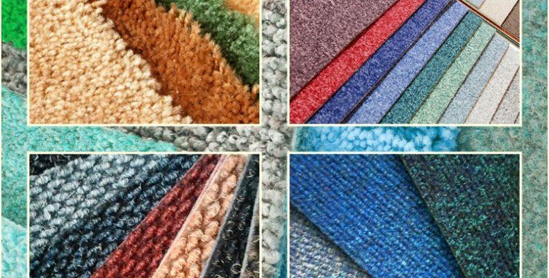 Как постелить ковролин? 11 вопросов и ответов