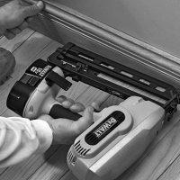 Гвоздезабивной пистолет-нейлер: все о нем