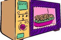Функции микроволновки: интересные способы применения