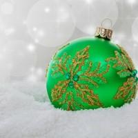 Традиционные блюда на Рождество