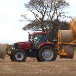 Мощная сельхозтехника в работе: 20 популярных видео