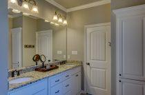 Современный дизайн ванной комнаты — 10 функциональных фото-идей