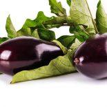 7 полезных свойств баклажана