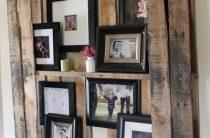Банальные деревянные поддоны — hand-made (идея для дома своими руками)