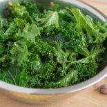 Чипсы из капуста кейл в домашних условиях: 5 рецептов приготовления