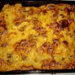 Мусака с баклажанами — рецепт пошагово