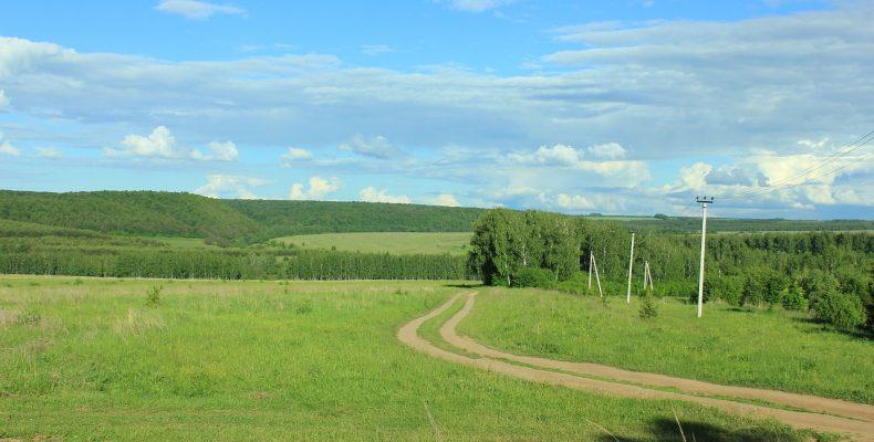 Характеристика категории земель: ИЖС
