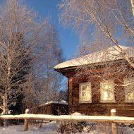 В деревню из Петербурга, 10 лет спустя: цикл «Хочу жить в деревне», выпуск 9